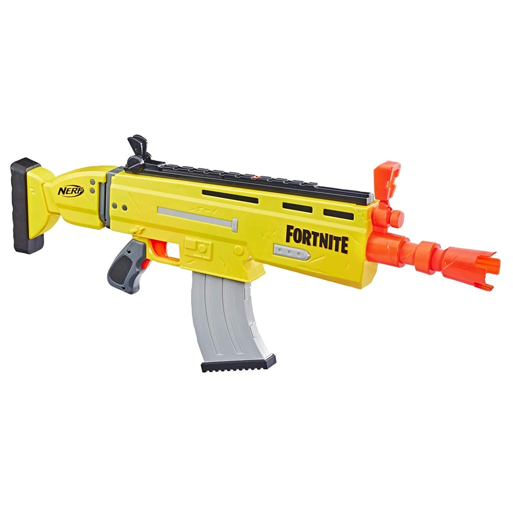 nerf fortnite ar-l elite dart blaster | 2019 holiday toy