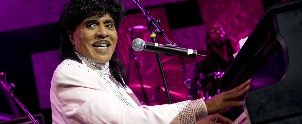 Little Richard Has Died at Age 87