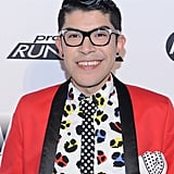 Mondo Guerra, Project Runway Season 8