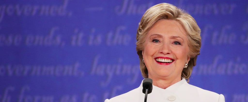 Hillary Clinton Managed to Do Something to Donald Trump That 16 Republicans Could Not