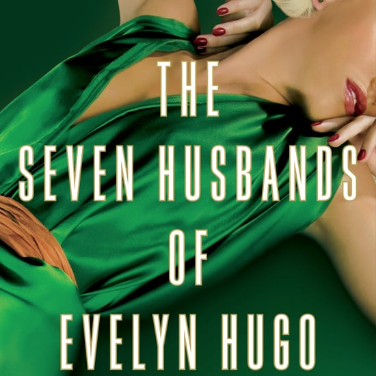 The Seven Husbands of Evelyn Hugo Inspiration