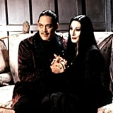 Oct. 29: The Addams Family