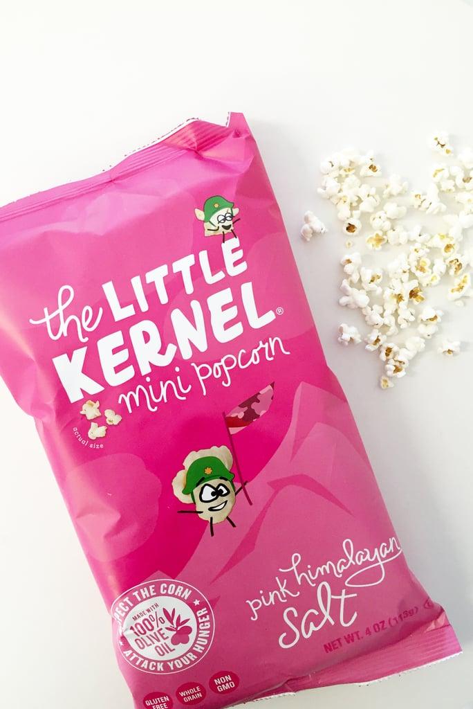 The Little Kernel Mini Popcorn in Pink Himalayan Salt