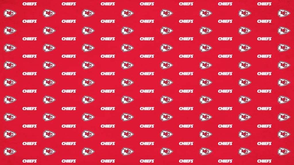 Kansas City Chiefs Zoom Background