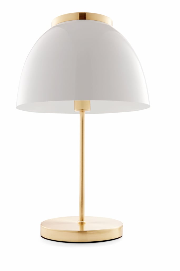 Kmart brass look shaded lamp 20 shop kmart home range february kmart brass look shaded lamp 20 aloadofball Choice Image