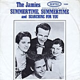 """Summertime, Summertime"" by The Jamies"