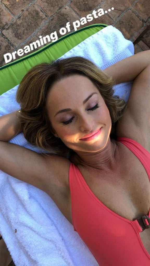 12 Giada De Laurentiis Bikini Moments That Might Just Be Too Sexy For Food Network