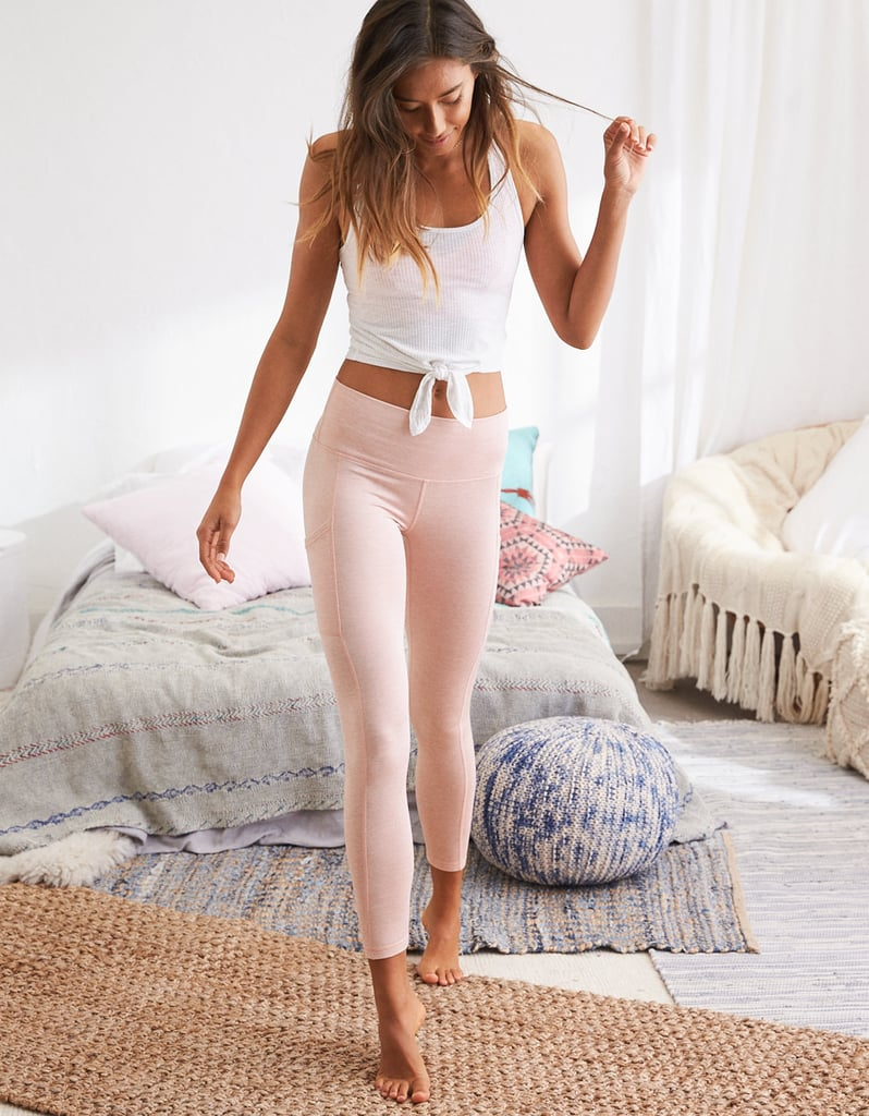 d276bac346d05 Aerie Play High-Waisted Pocket Leggings | Workout Leggings With ...
