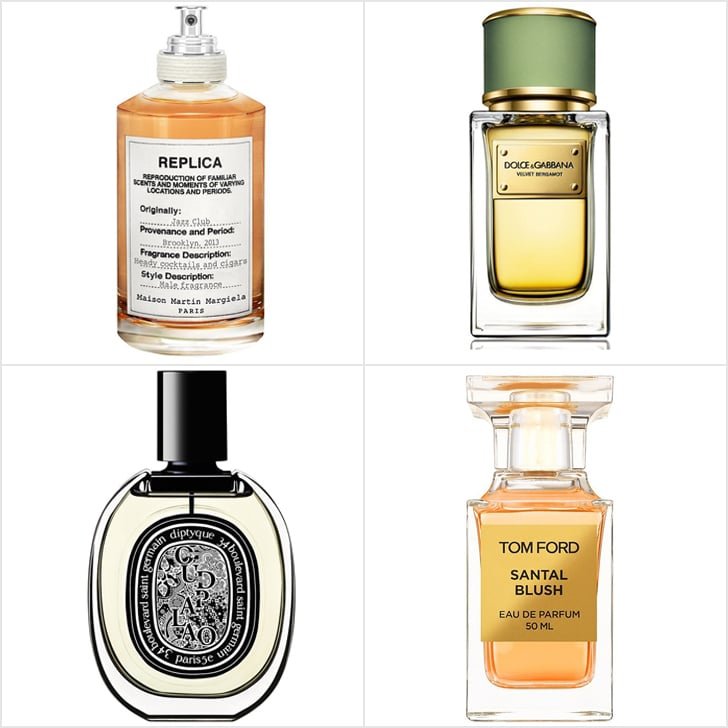 Best Unisex Perfumes and Colognes For Men and Women ...