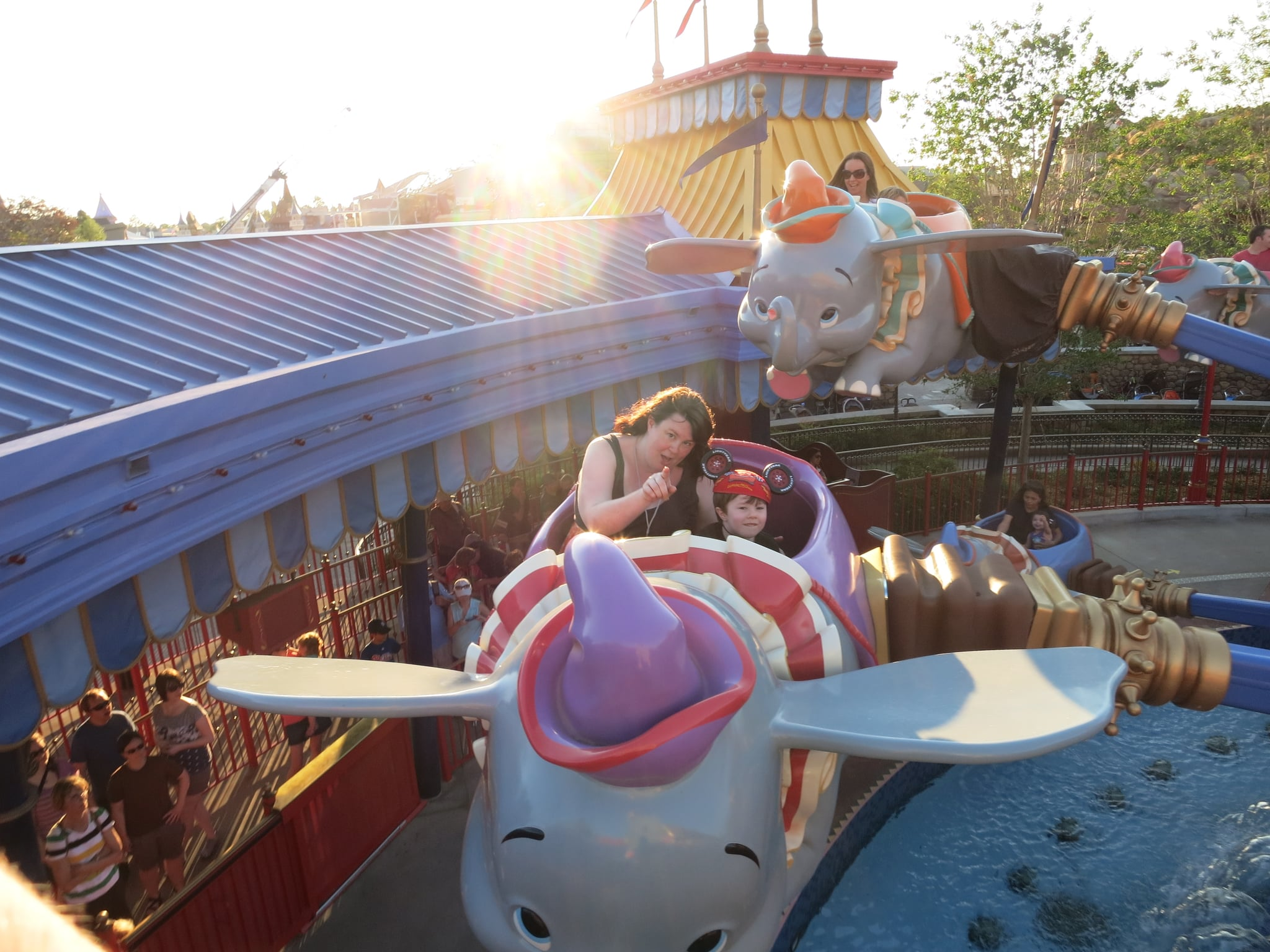 These Are the Pictures You Have to Take of Your Kids at Disney World