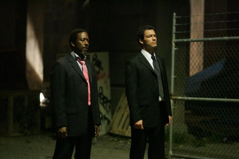 Four Seasons of The Wire in Four Minutes