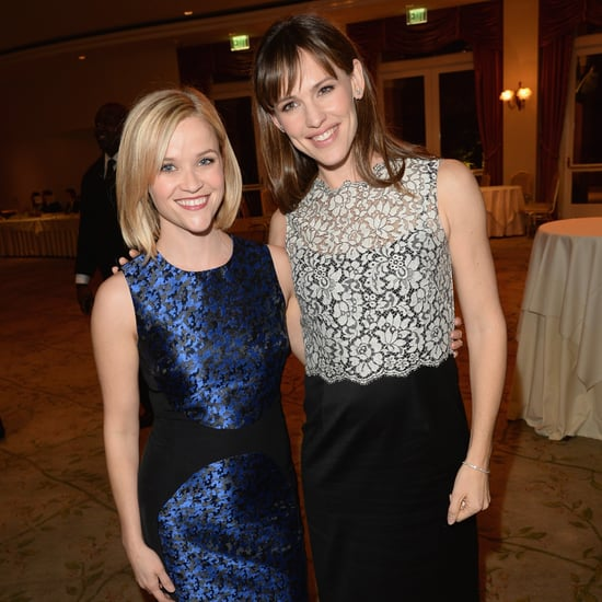 Jennifer Garner Birthday Message For Reese Witherspoon 2018