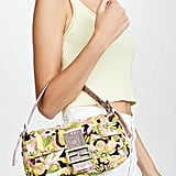 What Goes Around Comes Around Fendi Multi Embroidered Baguette Bag