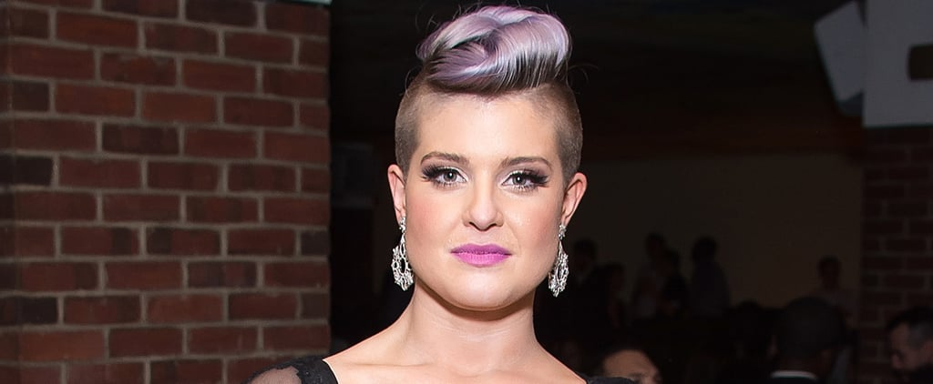 Kelly Osbourne's Comments About Donald Trump and Race