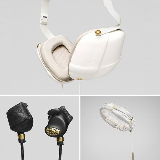 Eclectic, Beautiful Wearable Audio From Molami