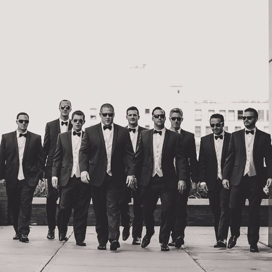 Types of Single Guys You'll Meet at a Wedding