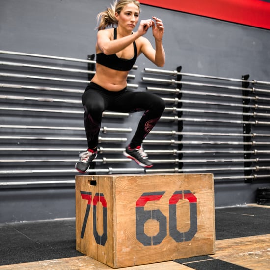 30-Minute CrossFit HIIT Workout