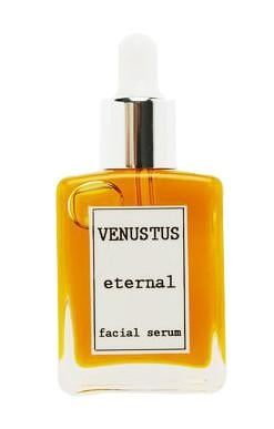 Venustus Eternal Facial Serum, $69