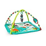 Bright Starts Activity Gym and Play Mat
