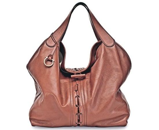 Ferragamo Creates Environmentally Friendly Bags For Spring Called Eco Ferragamo