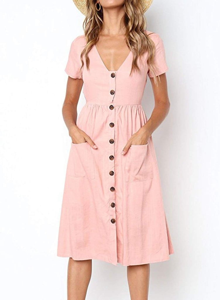 Dresses With Pockets on Amazon