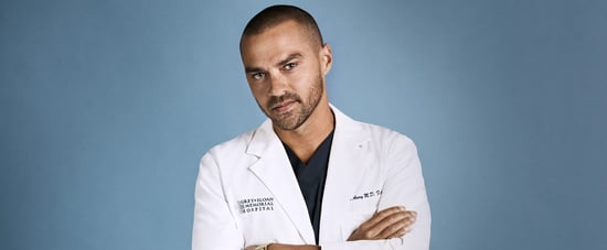 Why Is Jesse Williams Leaving Grey's Anatomy?