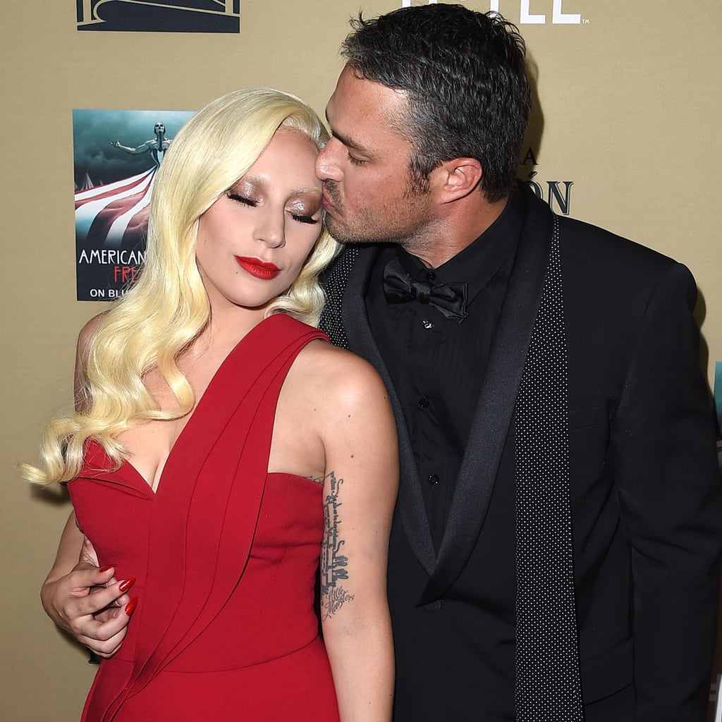 Lady Gaga and Taylor Kinney's Love Story — in Their Own Words