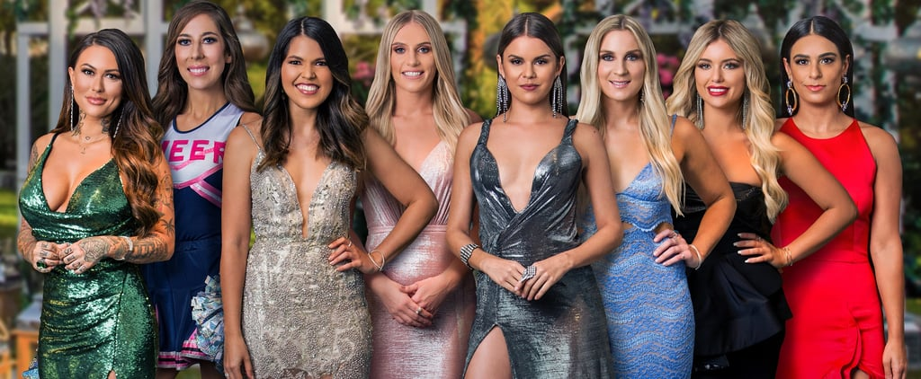 The Bachelor Australia 2019 Dresses and Style