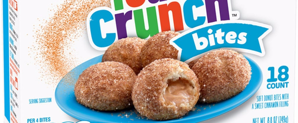 These Cinnamon Toast Crunch Bites Look Even Better Than the Cereal