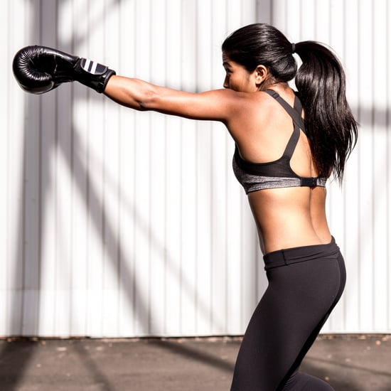 Kickboxing YouTube Workouts That'll Make You Sweat