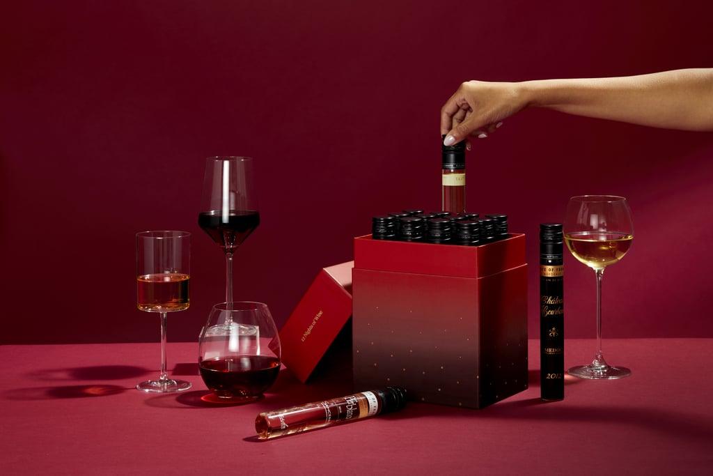 Vinebox 12 Nights of Wine Advent Calendar: Naughty Edition
