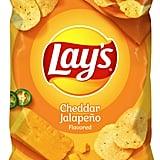 Lay's Cheddar Jalapeño Chips