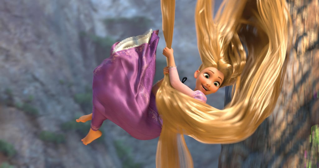 If She Loves Rapunzel . . .