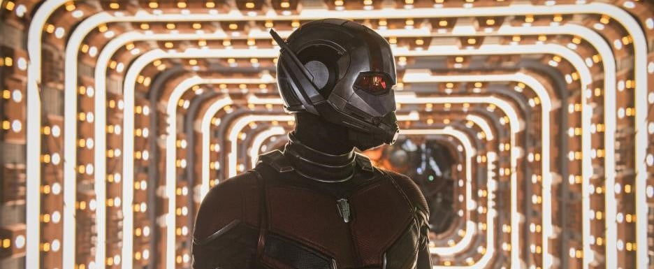 How Will Ant-Man Escape the Quantum Realm?