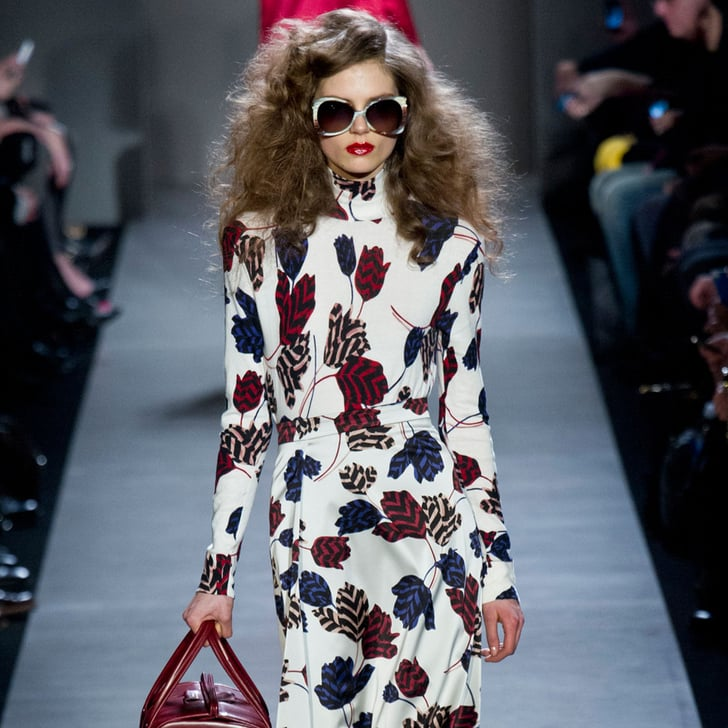 Marc by Marc Jacobs Fall 2013 Runway