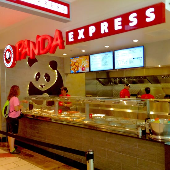 Panda Express Twitter Feud With The Killers