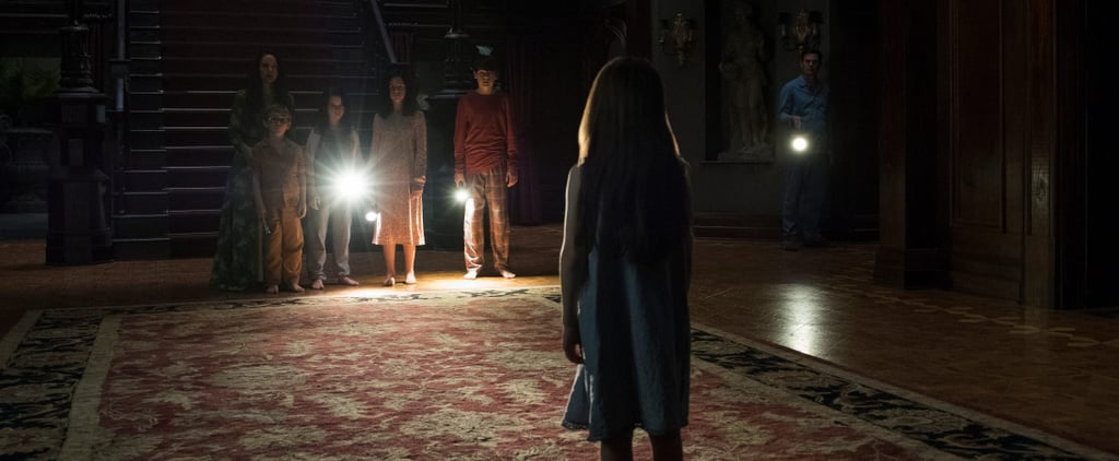 Missing Scenes From The Haunting of Hill House