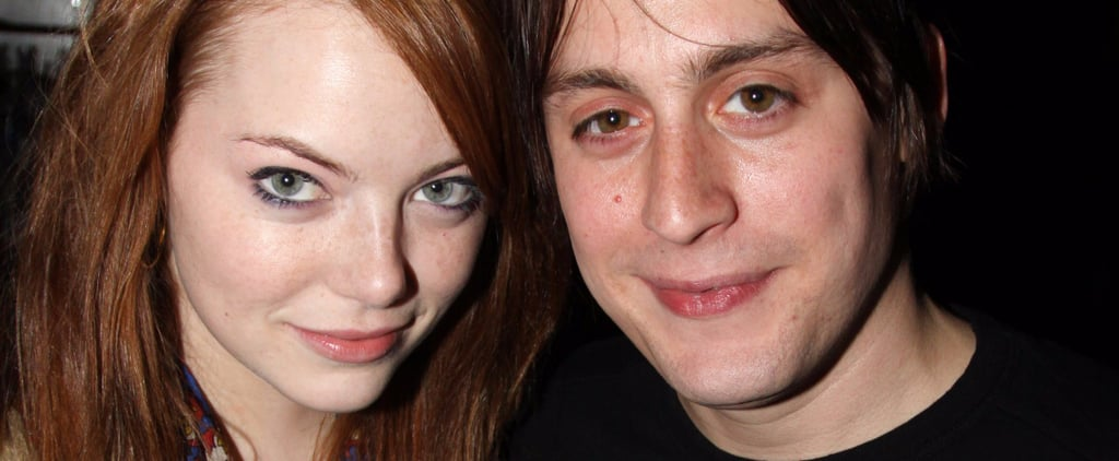 4 Famous Guys Who Have Swept Emma Stone Off Her Feet