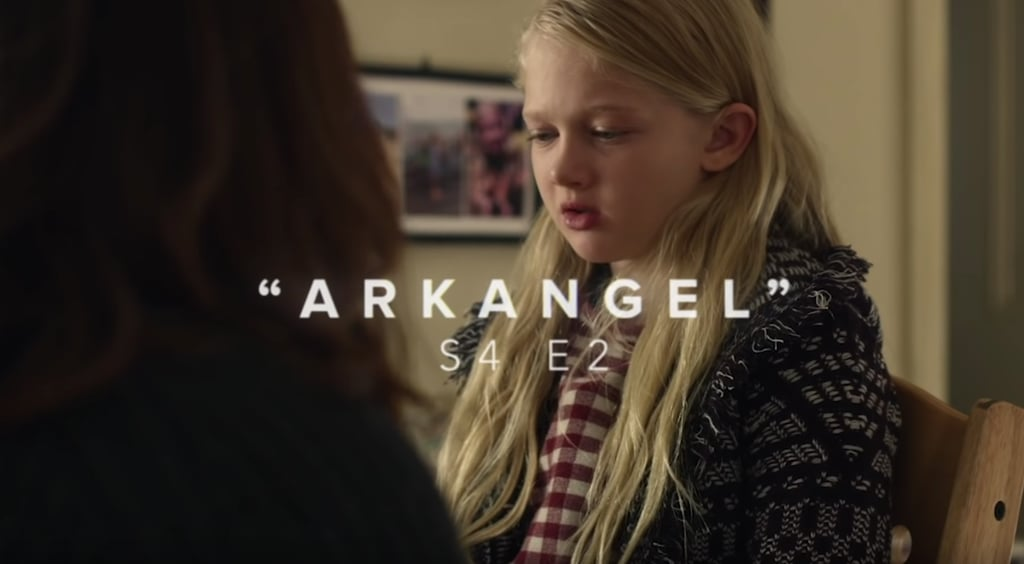 "Capricorn — ""Arkangel"""