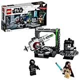 Lego Star Wars: A New Hope Death Star Cannon