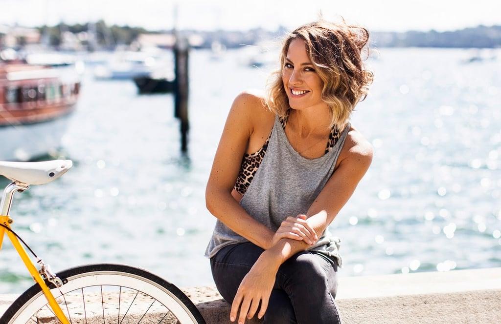 Sarah Wilson 2021 Australian Tour Details
