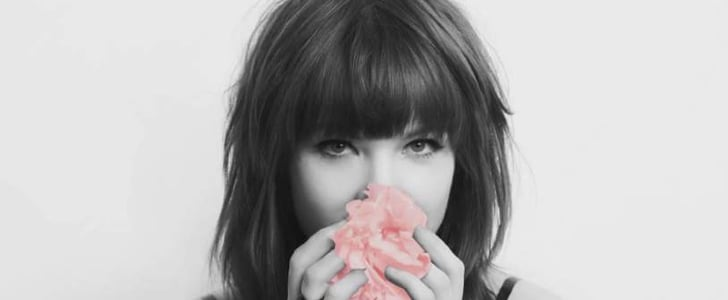 """Carly Rae Jepsen's Follow-Up Single to """"Call Me Maybe"""" Is Finally Here"""