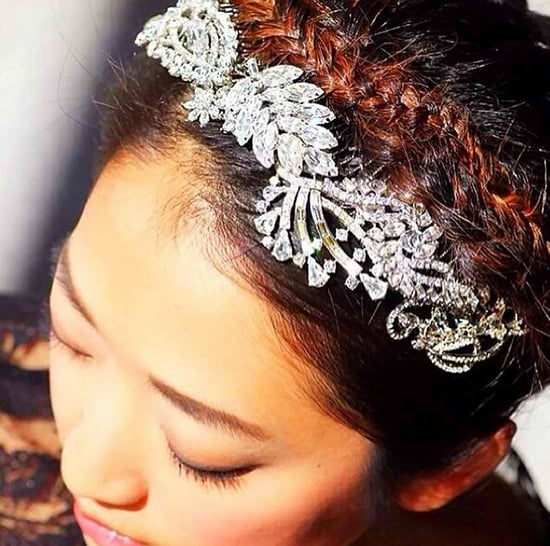 braid--crown-combo-would-make-perfect-New-Year