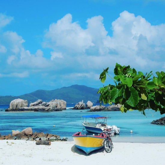 National Geographic's Best Beaches in the World