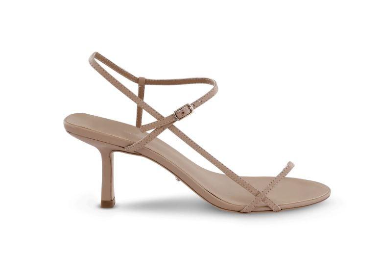 Tony Bianco Caprice Skin Capretto Heels ($199.95)