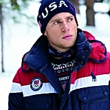 The Team USA Beanie