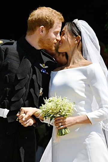 Prince Harry and Meghan Markle Wedding Facts