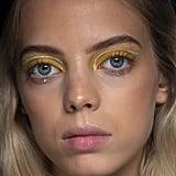 3D Makeup: Anna Sui