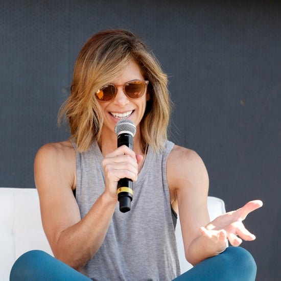 Jillian Michaels Workout Advice