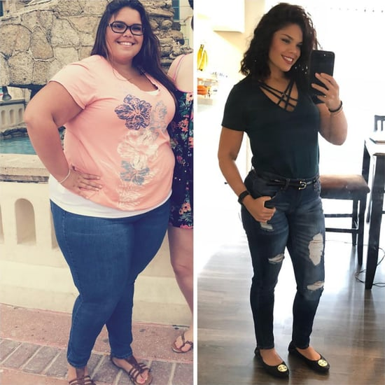 150-Pound Weight-Loss Transformations